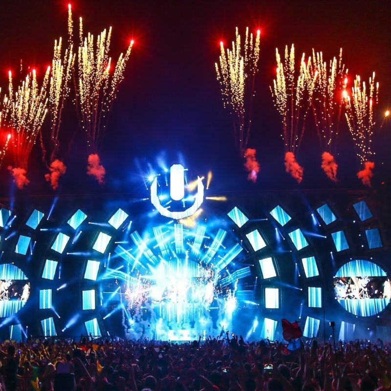 10 Latest Ultra Music Festival Wallpaper FULL HD 1080p For PC Desktop 2020 free download tiesto set to perform day 2 of ultra music festival global spin 365 800x800