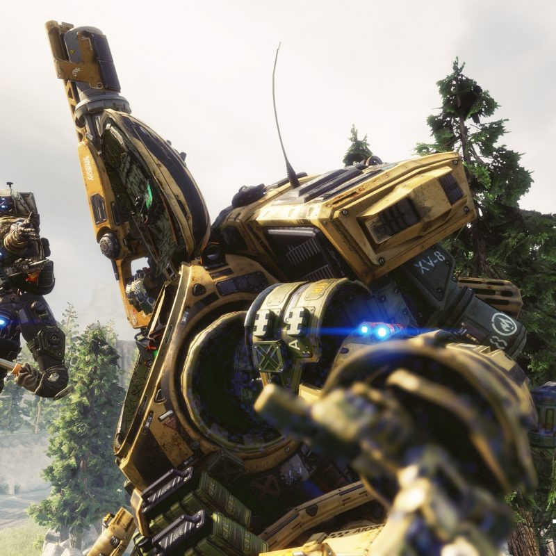 10 Best Titanfall 2 Hd Wallpaper FULL HD 1080p For PC Background 2021 free download titanfall 2 2016 4k wallpapers hd wallpapers id 18167 800x800