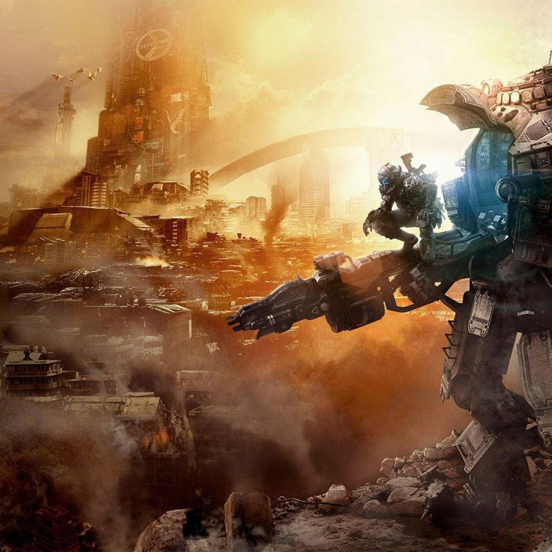 10 Best Titanfall 2 Hd Wallpaper FULL HD 1080p For PC Background 2021 free download titanfall 2 wallpapers in ultra hd 4k 3 800x800