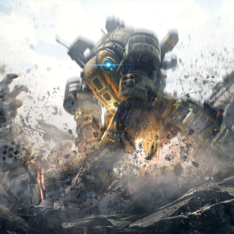 10 Best Titanfall 2 Hd Wallpaper FULL HD 1080p For PC Background 2021 free download titanfall 2 wallpapers in ultra hd 4k 4 800x800