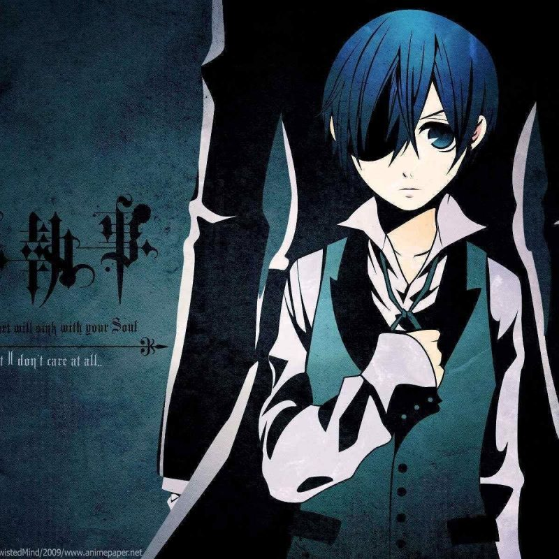 10 Best Black Butler Ciel Wallpaper FULL HD 1080p For PC Background 2018 free download to those who do not the story of black butler it is the story of a 800x800
