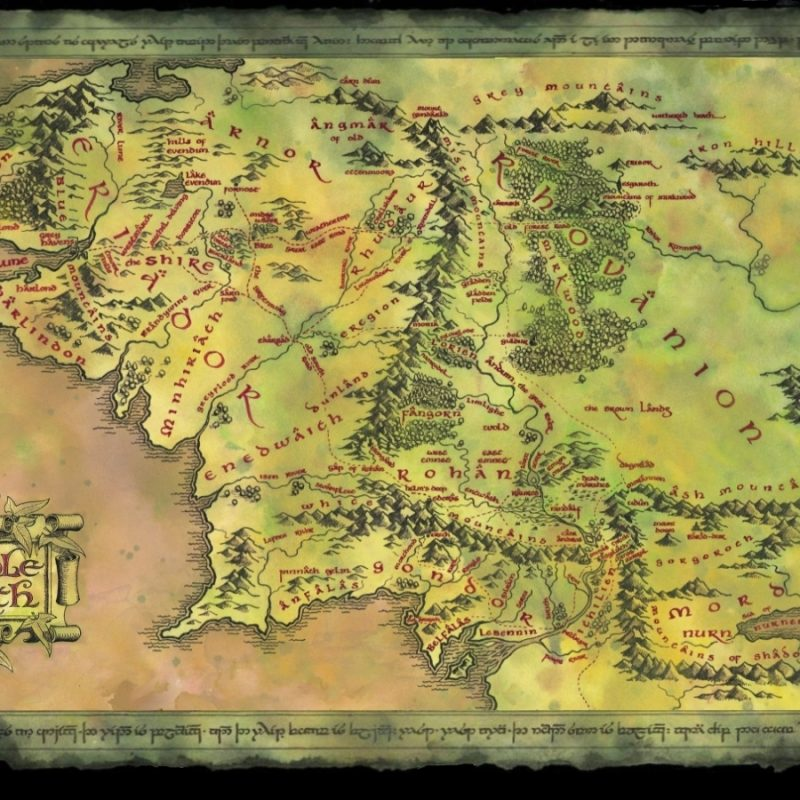 10 Top Middle Earth Map Wallpaper 1920X1080 FULL HD 1920×1080 For PC Background 2021 free download tolkiens middle earth wallpaper and background image 1440x900 800x800
