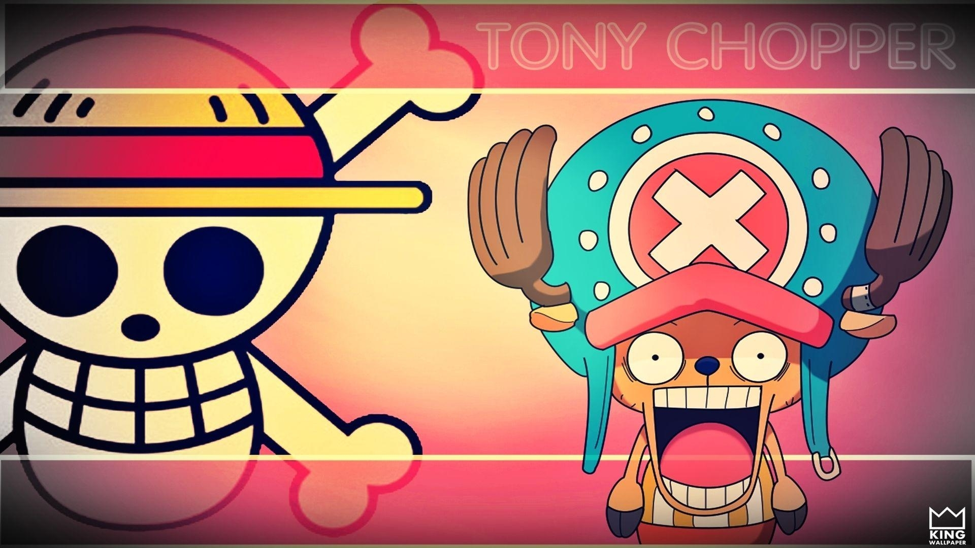 tony tony chopper wallpapers - wallpaper cave