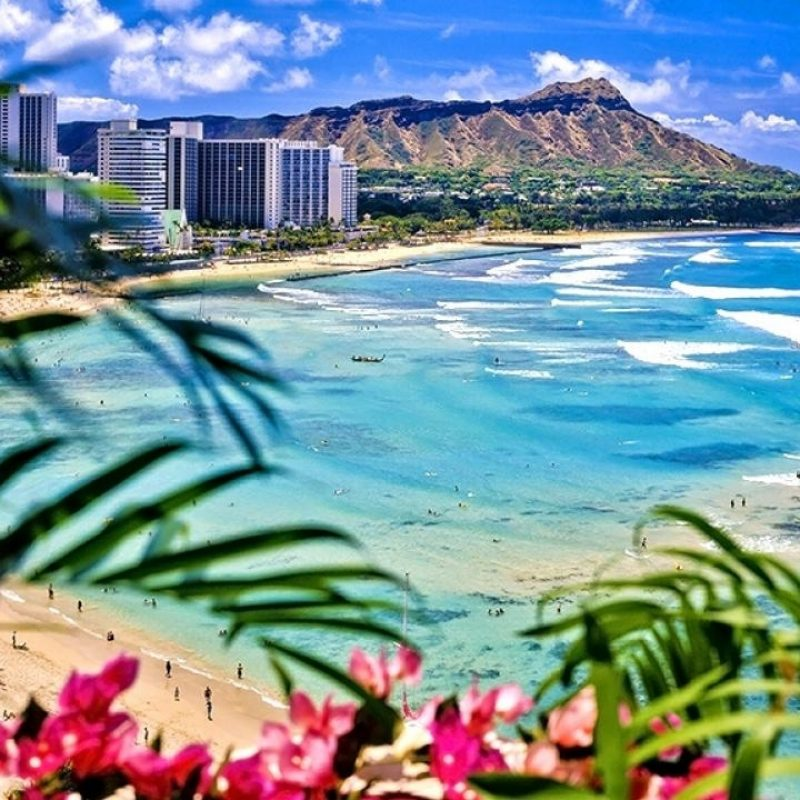 10 New Pics Of Hawaiian Beaches FULL HD 1920×1080 For PC Background 2018 free download %name