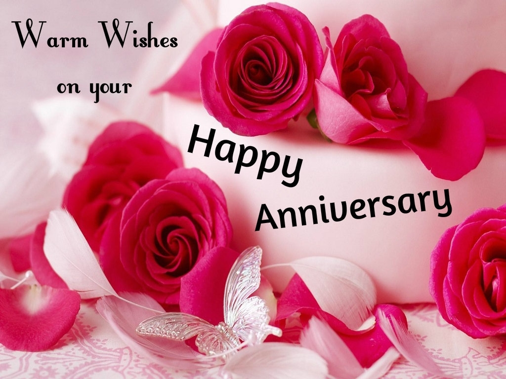 top 25 beautiful happy anniversary wallpapers – marriage, wedding