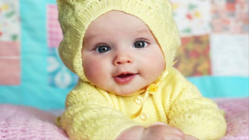10 Latest Cute Baby Pic FULL HD 1080p For PC Desktop 2020 free download top ten cute babies pics youtube 800x450