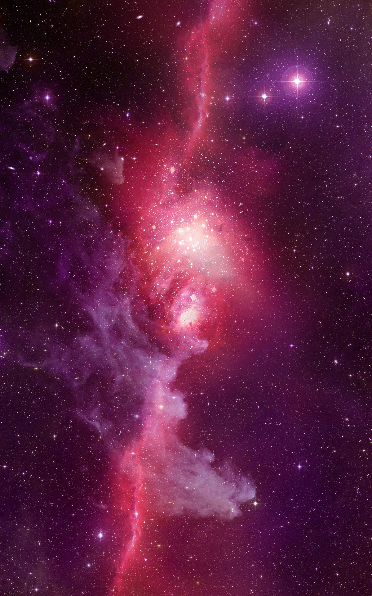 topherxella- kiss the girlgalactic-red-beauty on deviantart