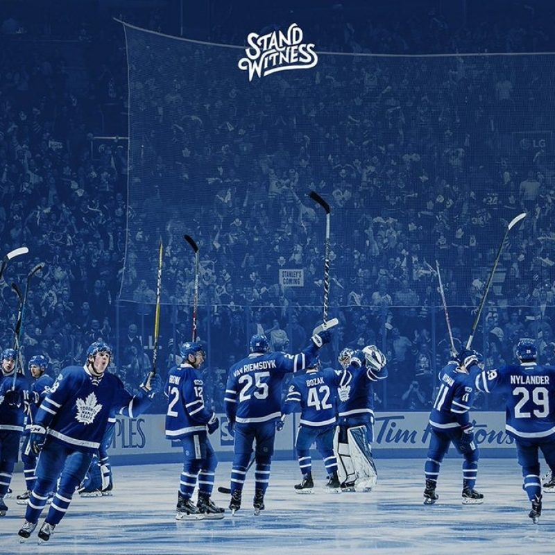 10 Latest Toronto Maple Leaf Wallpapers FULL HD 1920×1080 For PC Desktop 2018 free download toronto maple leafs on twitter were counting the days till puck 800x800