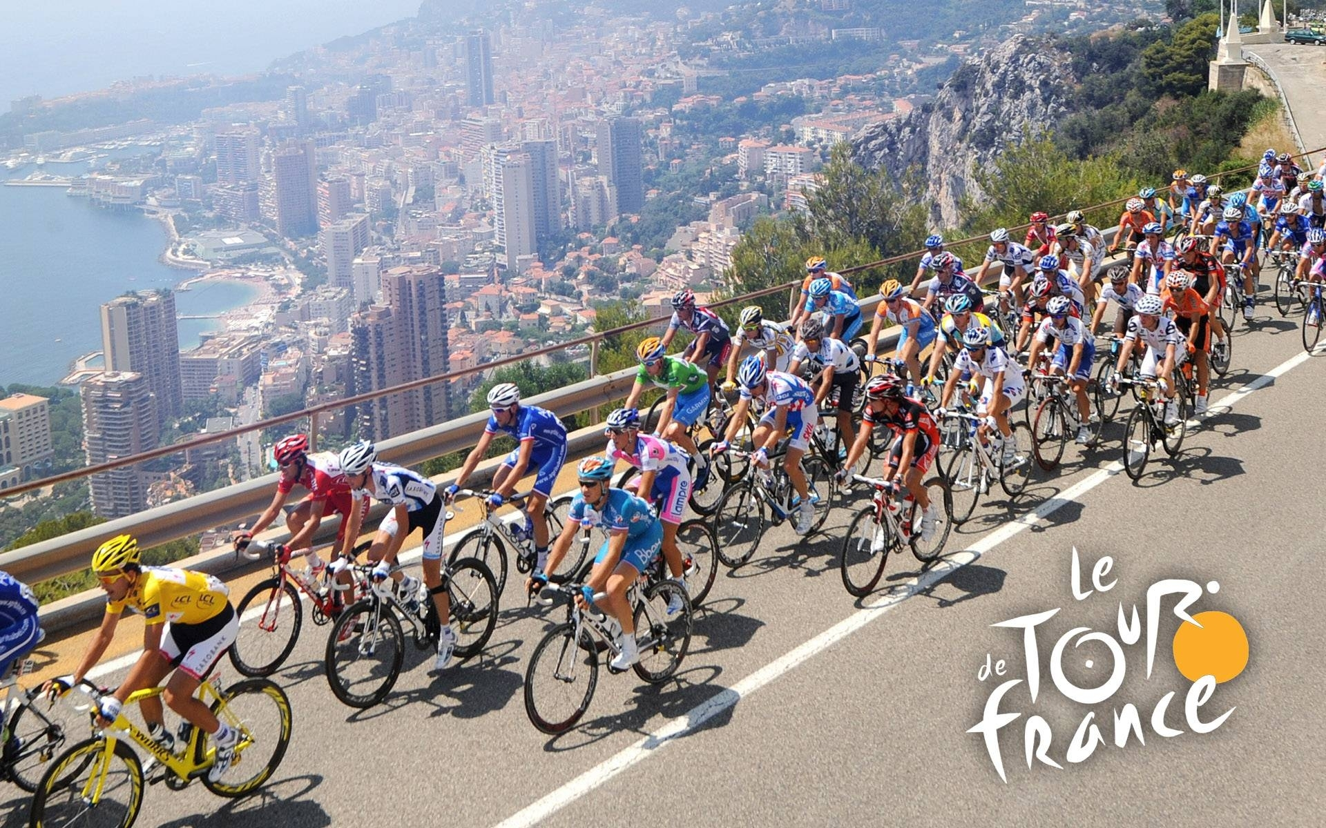 tour de france wallpapers - wallpaper cave