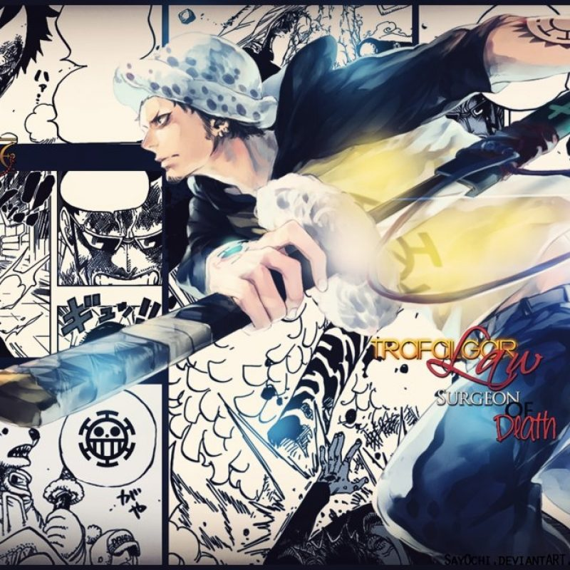 10 Most Popular One Piece Law Wallpaper FULL HD 1080p For PC Background 2020 free download trafalgar law one piece wallpaper 1920x1080 hdsay0chi on 800x800