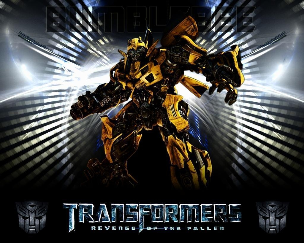 10 Most Popular Transformers 2 Bumble Bee FULL HD 1920 ...