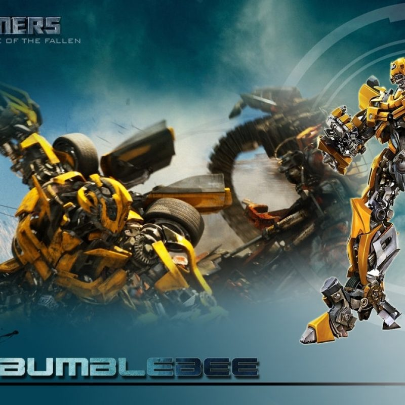 10 Most Popular Transformers 2 Bumble Bee FULL HD 1920×1080 For PC Desktop 2021 free download transformers 2 bumblebeefleon on deviantart 800x800