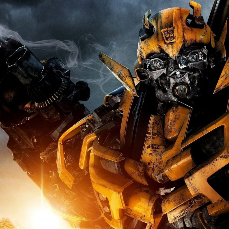 10 Best Transformer Bumble Bee Wallpaper Full Hd 1080p For Pc