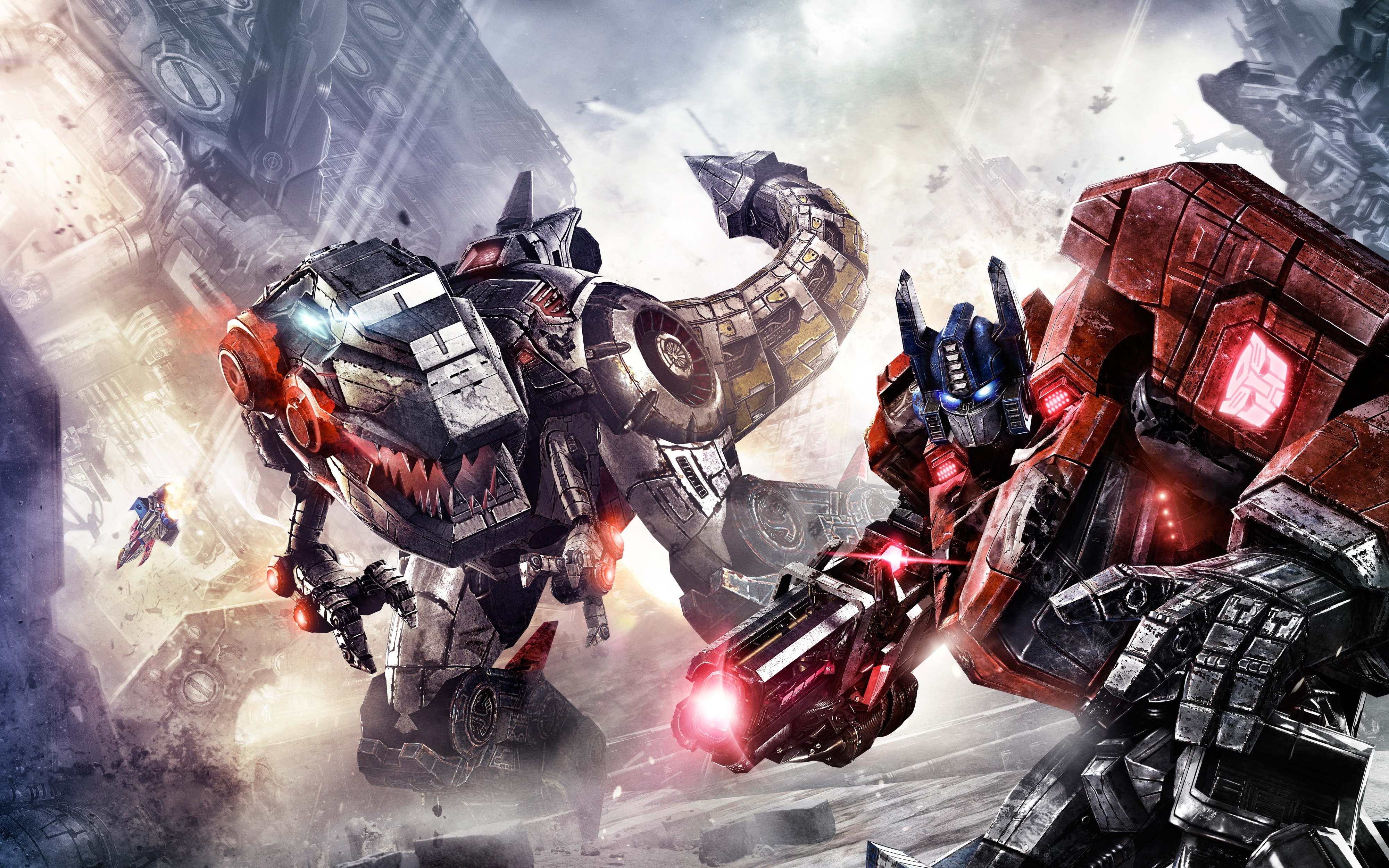 transformers fall of cybertron wallpapers | hd wallpapers | id #11535