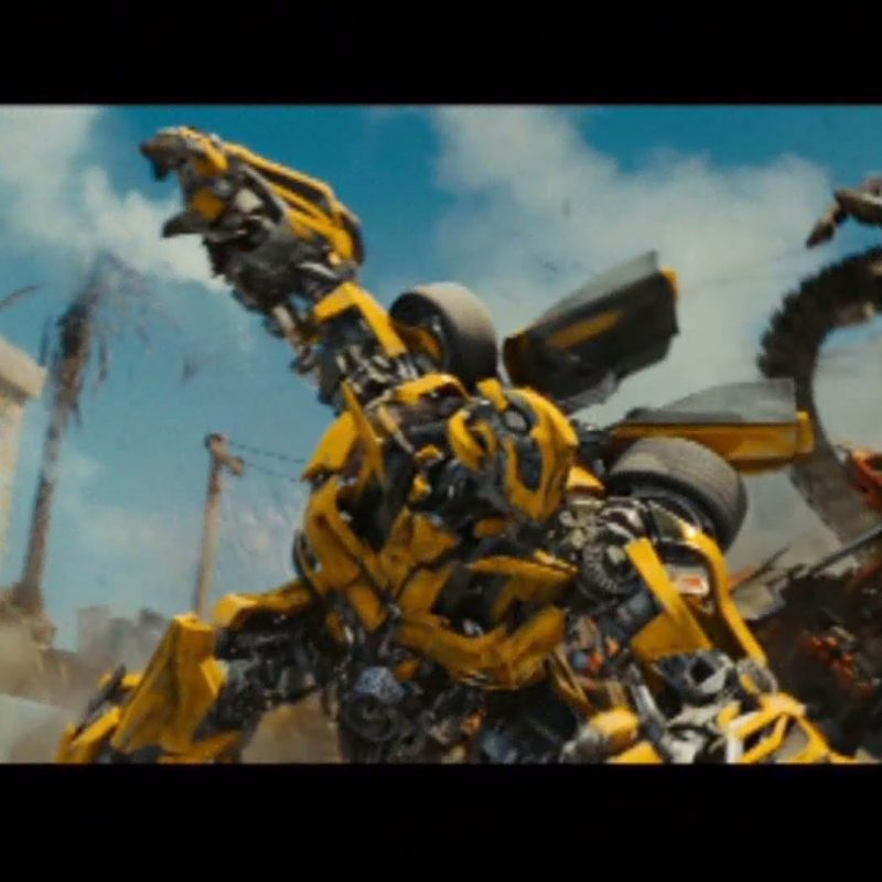 10 Most Popular Transformers 2 Bumble Bee FULL HD 1920×1080 For PC Desktop 2021 free download transformers revenge of the fallen bumblebee vs rampage and ravage 800x800