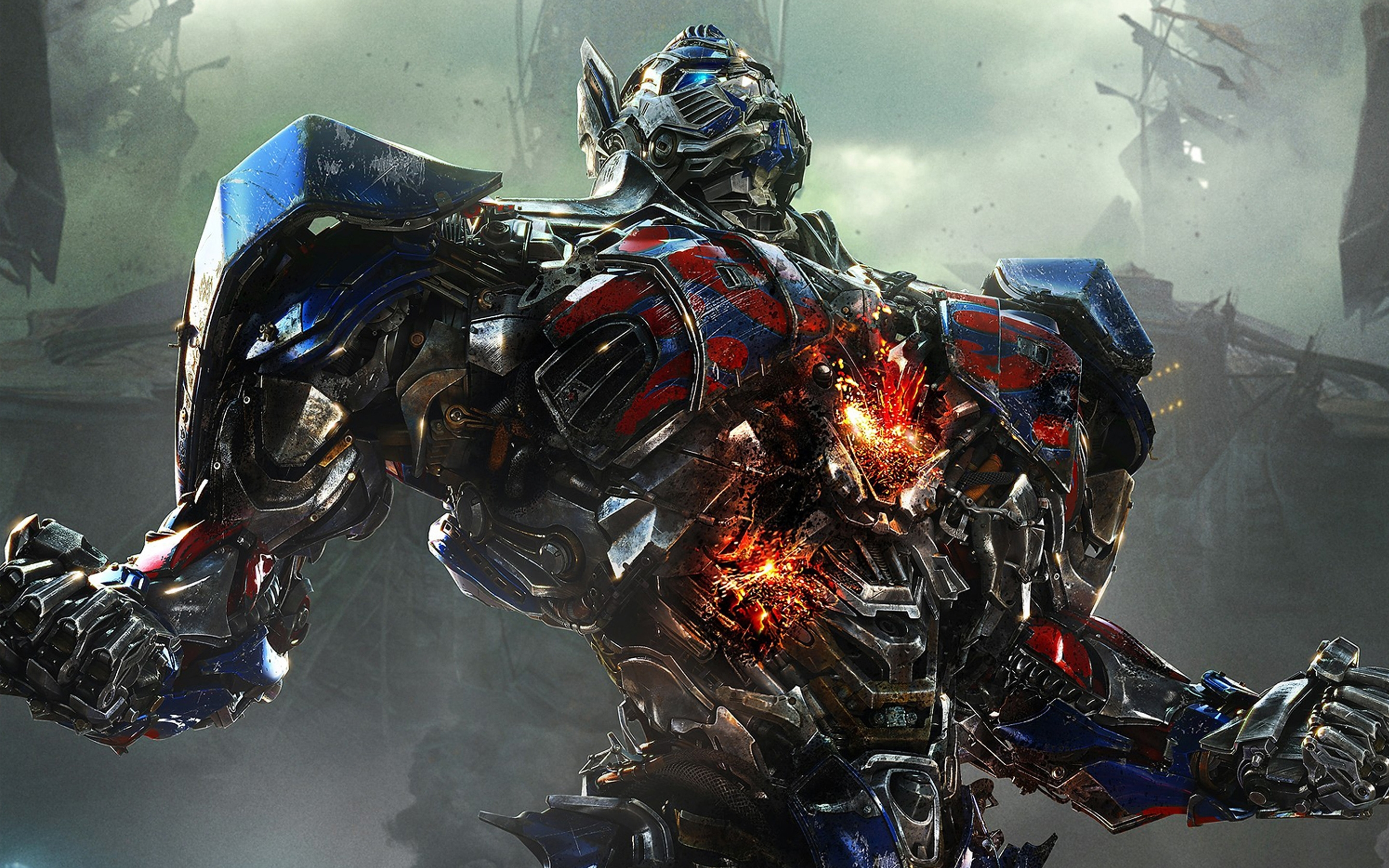 transformers wallpapers - page 1 - hd wallpapers