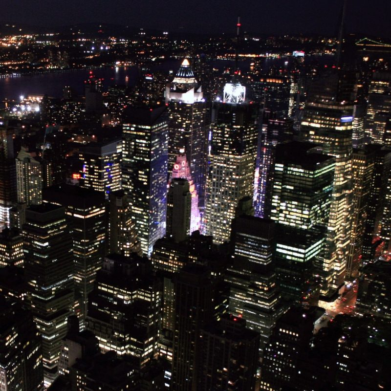 10 Latest Nyc At Night Wallpaper Full Hd 1080p For Pc Background