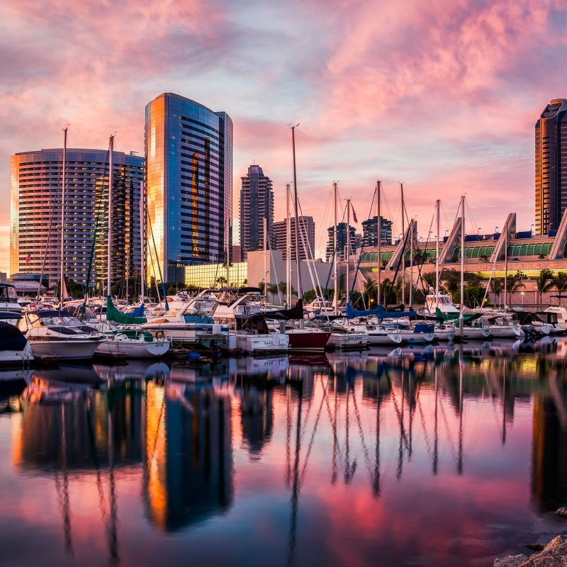 10 Latest San Diego Skyline Wallpaper FULL HD 1920×1080 For PC Background 2020 free download travel world san diego skyline wallpapers desktop phone tablet 800x800