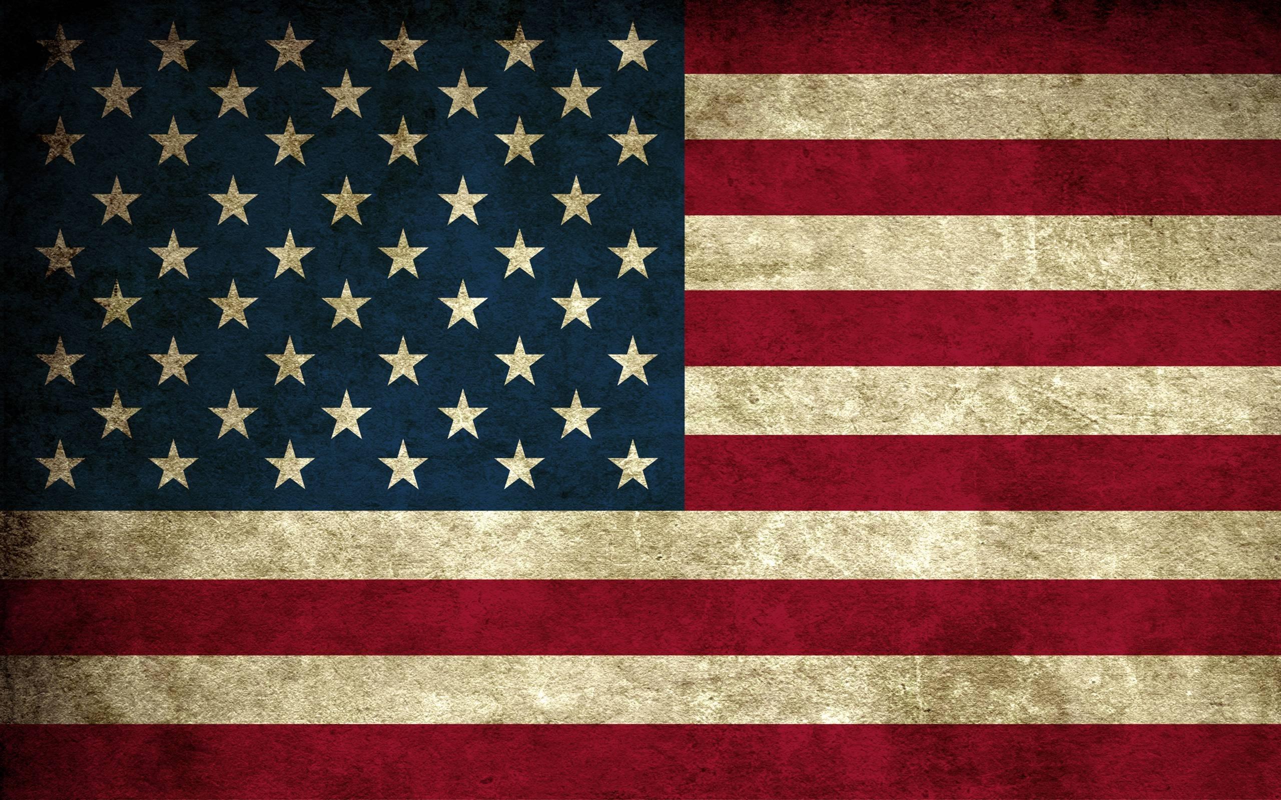 travel & world united states of america flag wallpapers (desktop