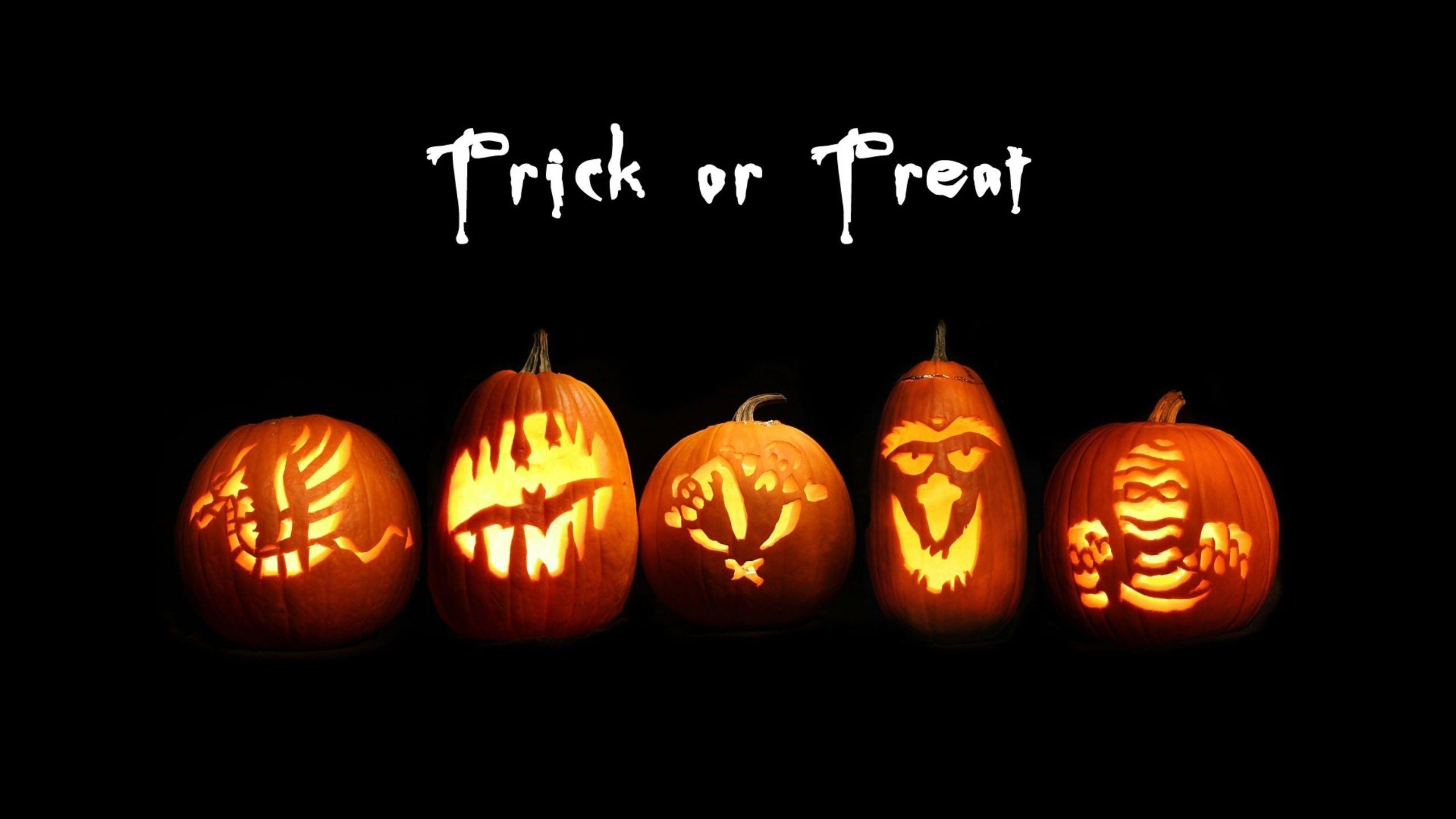 trick or treat wallpaper - wallpapersafari | adorable wallpapers