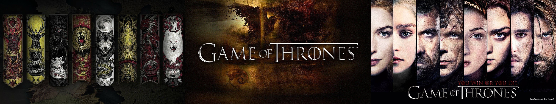 10 New Game Of Thrones Dual Screen Wallpaper FULL HD 1920× ...