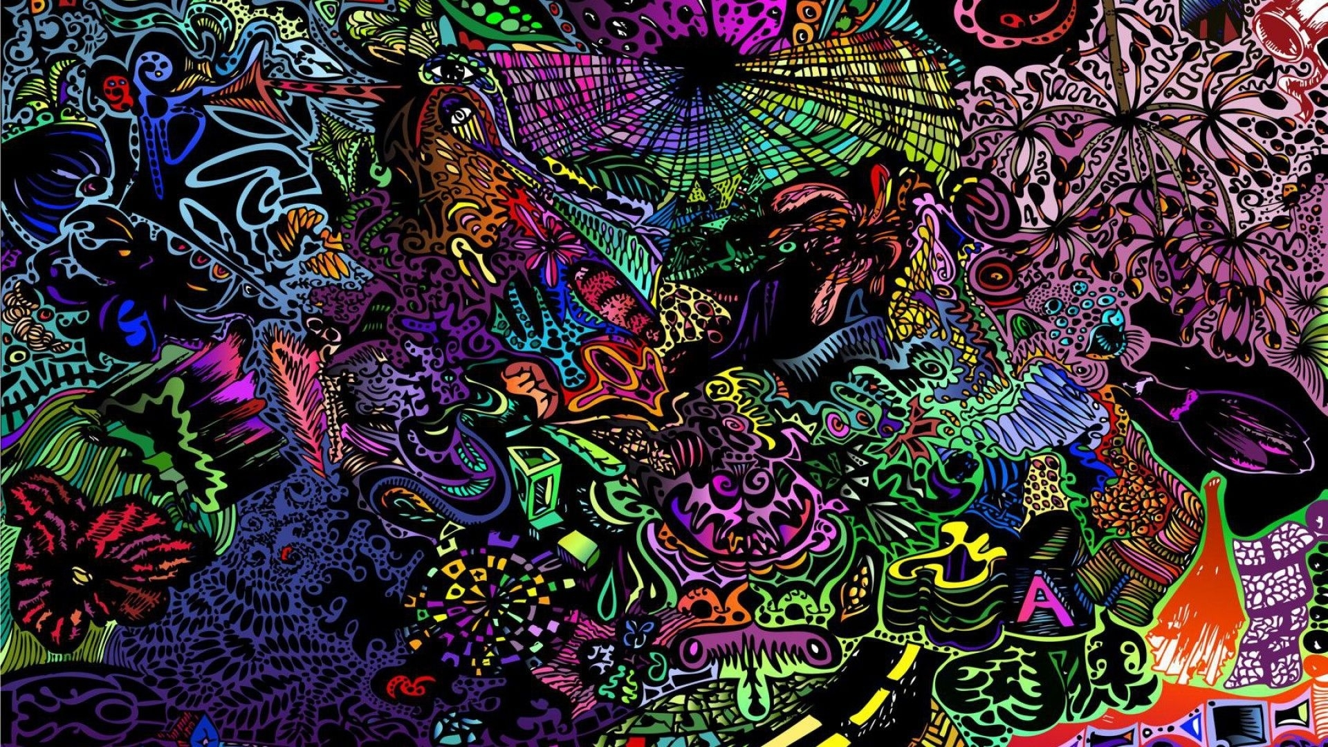 trippy wallpapers 2560×1440 trippy desktop backgrounds hd (37
