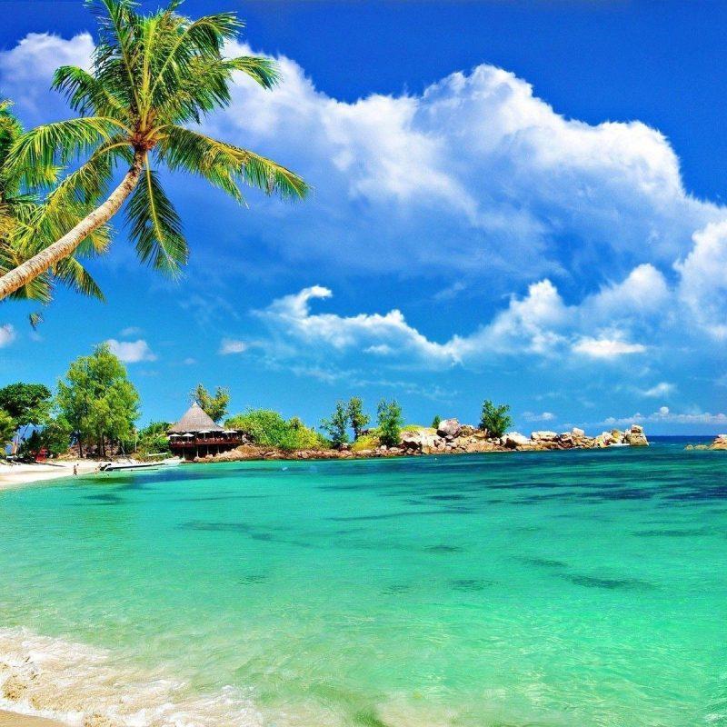 10 Best Tropical Beach Hd Wallpaper FULL HD 1920×1080 For PC Background 2018 free download tropical beach wallpapers desktop wallpaper cave 800x800