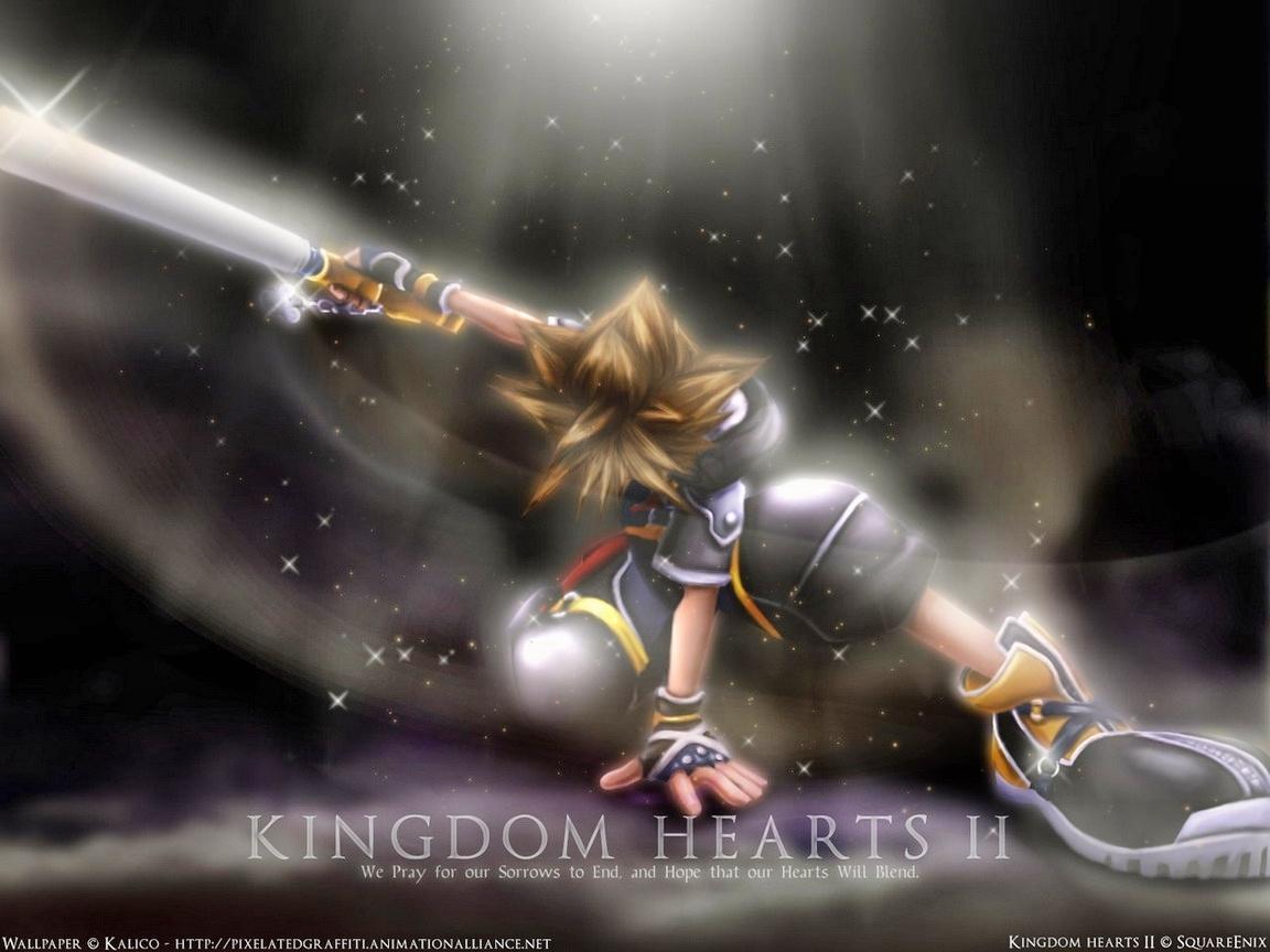 true kingdom hearts images kingdom hearts hd wallpaper and