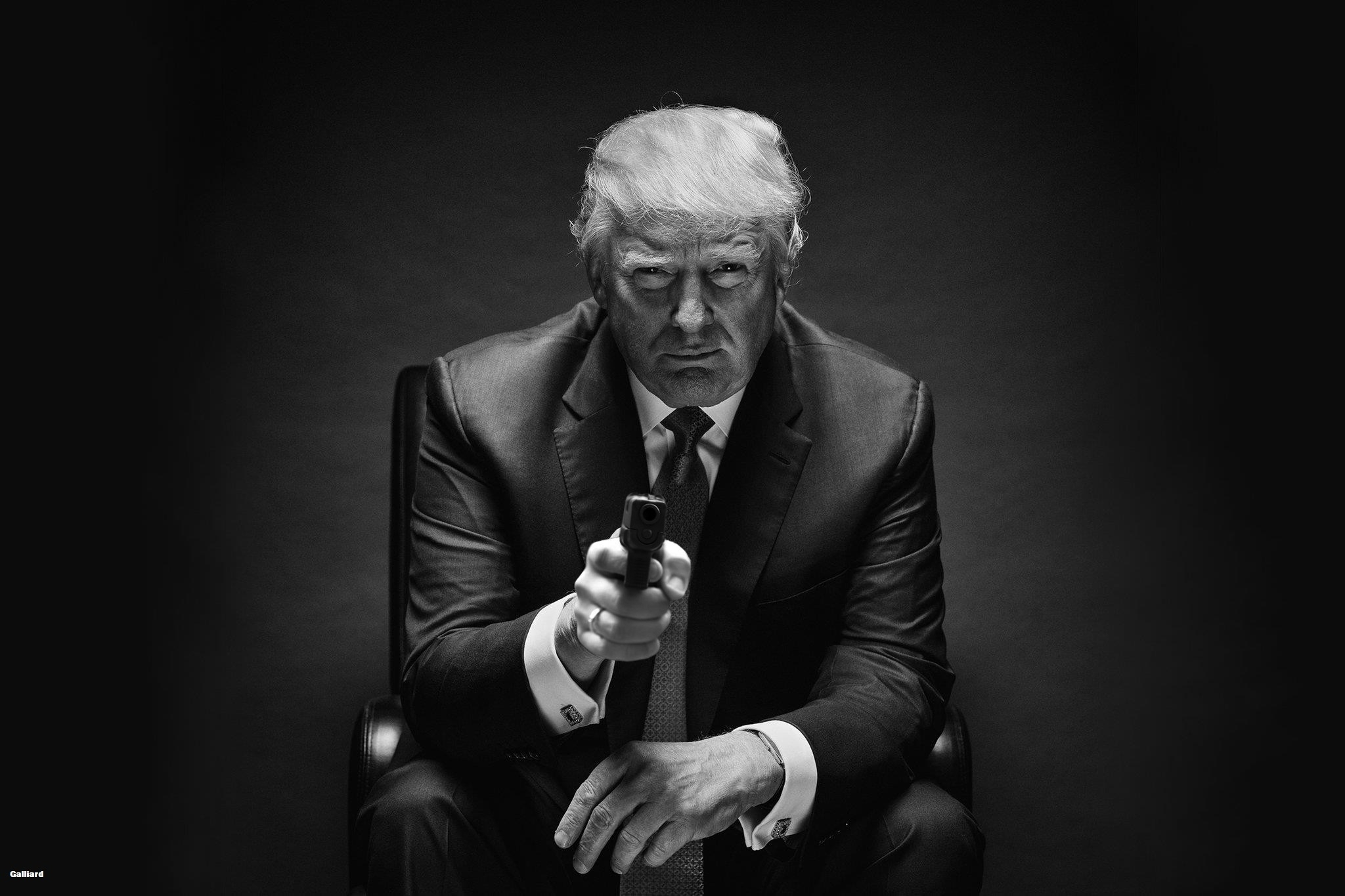 trump wallpaper. : the_donald