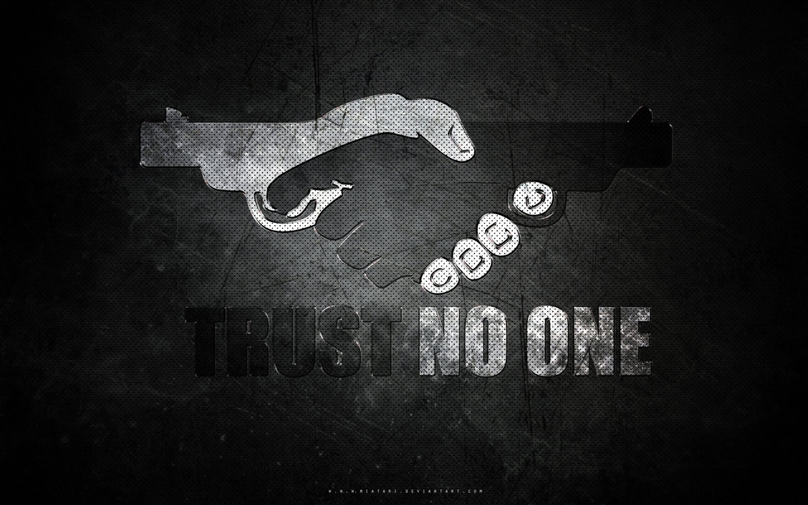 trust no onemiatari on deviantart