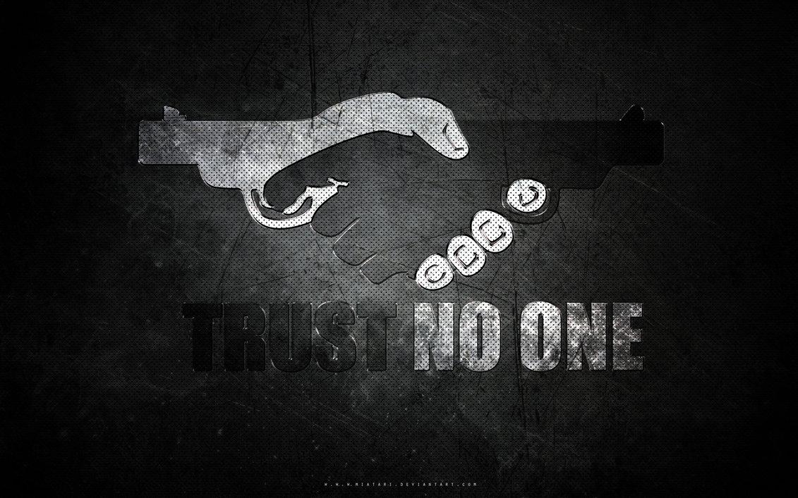trust no onemiatari on deviantart