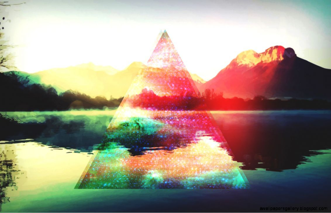 tumblr backgrounds hipster triangle   wallpapers gallery   phone