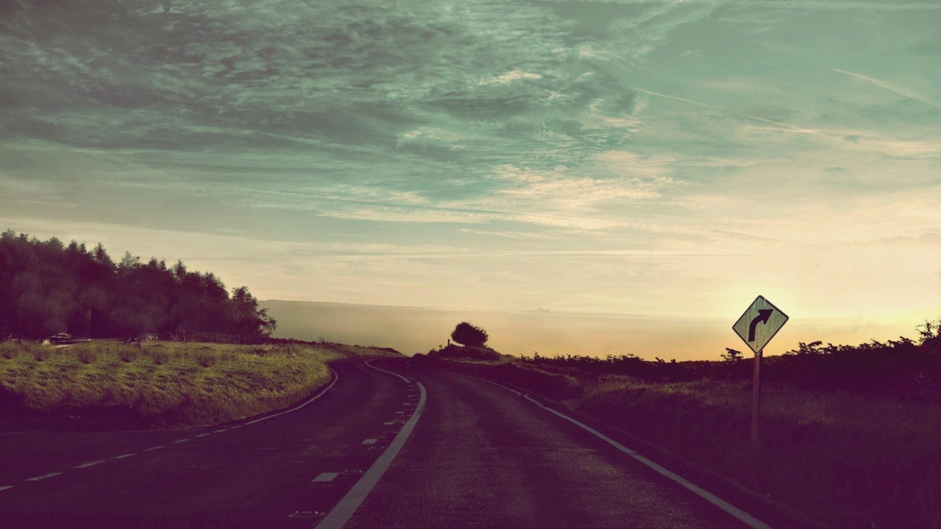 tumblr road wallpapers - download hd tumblr road s wallpaper for