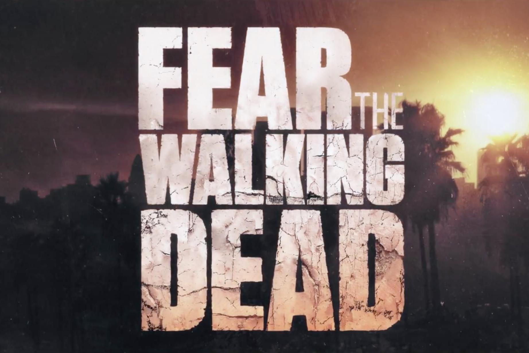 tv show fear the walking dead wallpapers (desktop, phone, tablet