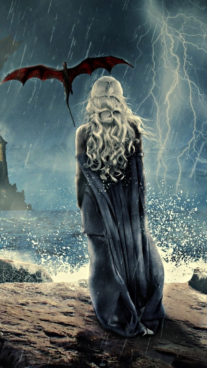 tv show/game of thrones (720x1280) wallpaper id: 342826 - mobile abyss