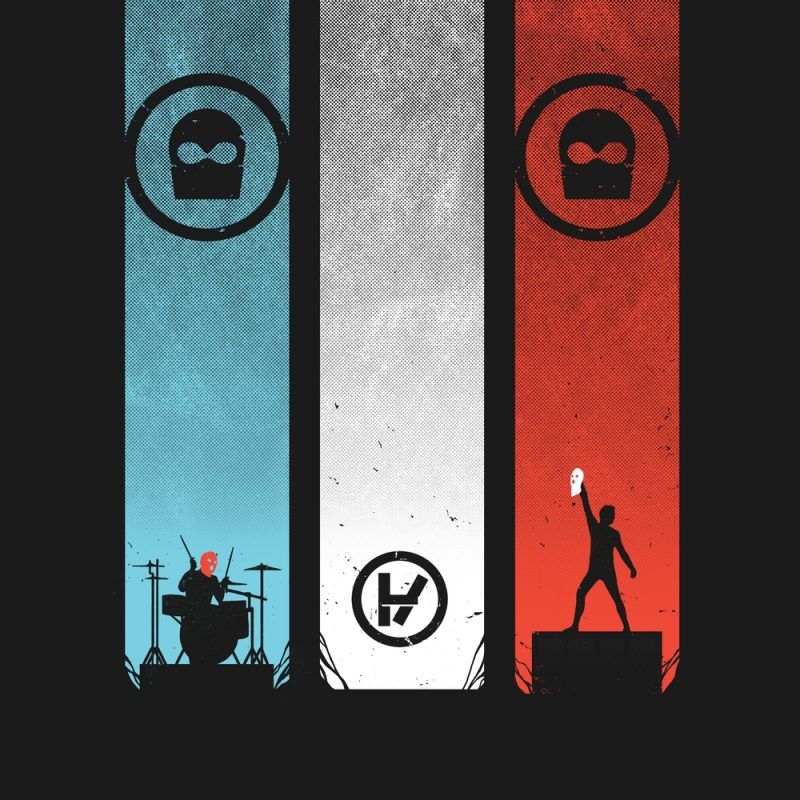10 Most Popular Twenty One Pilots Logo Wallpaper FULL HD 1080p For PC Background 2018 free download twenty one pilots wallpapers group 67 800x800