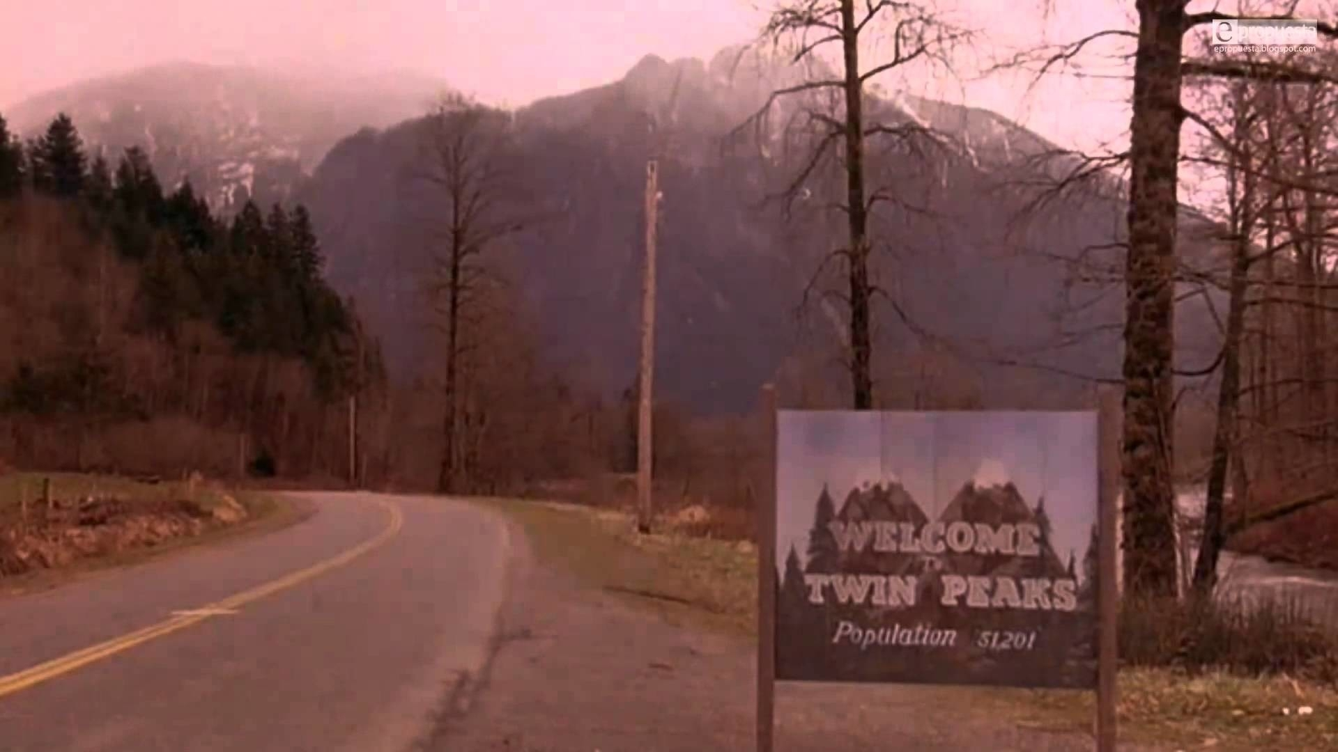 twin peaks wallpaper (73+ images)