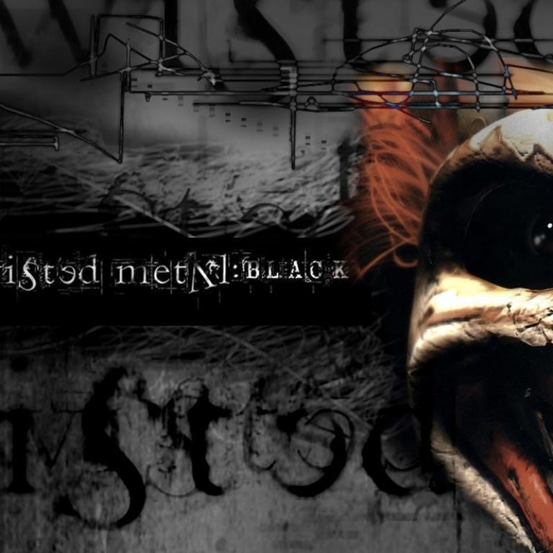 10 Latest Twisted Metal Black Wallpaper FULL HD 1920×1080 For PC Background 2018 free download twisted metal black images twisted metal black hd wallpaper and 1 800x800