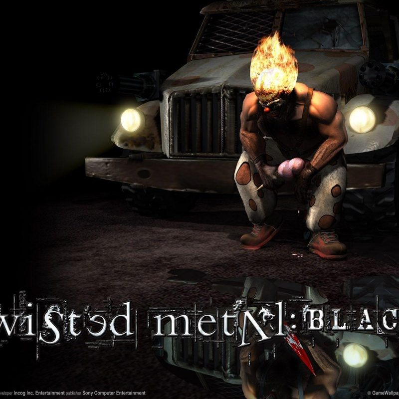 10 Latest Twisted Metal Black Wallpaper FULL HD 1920×1080 For PC Background 2018 free download twisted metal black wallpapers wallpaper cave 800x800
