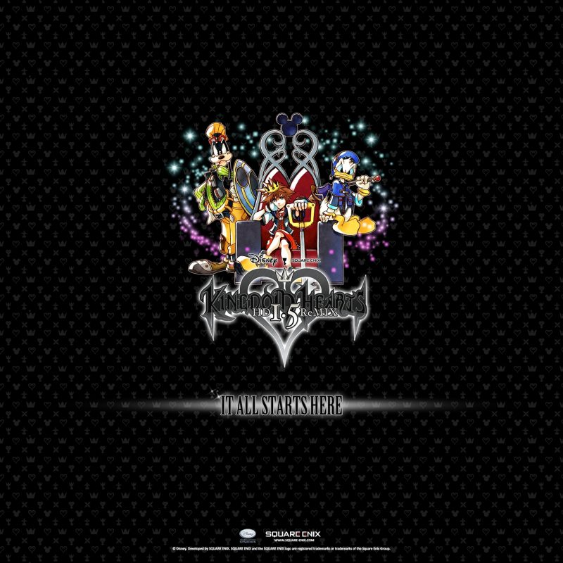 10 Most Popular Kingdom Hearts Hd Wallpapers FULL HD 1920×1080 For PC Desktop 2020 free download two new kh hd 1 5 remix wallpapers news kingdom hearts insider 800x800