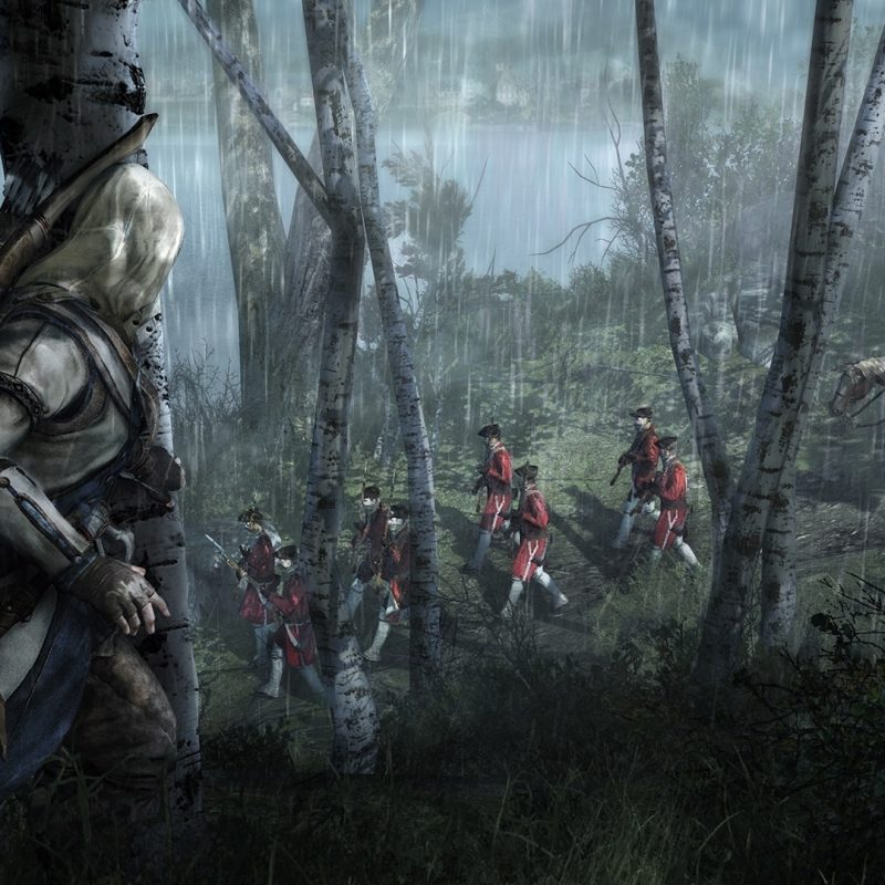 10 Latest Assassin's Creed 3 Hd Wallpapers FULL HD 1920×1080 For PC Background 2018 free download ubisoft assassins creed iii 800x800