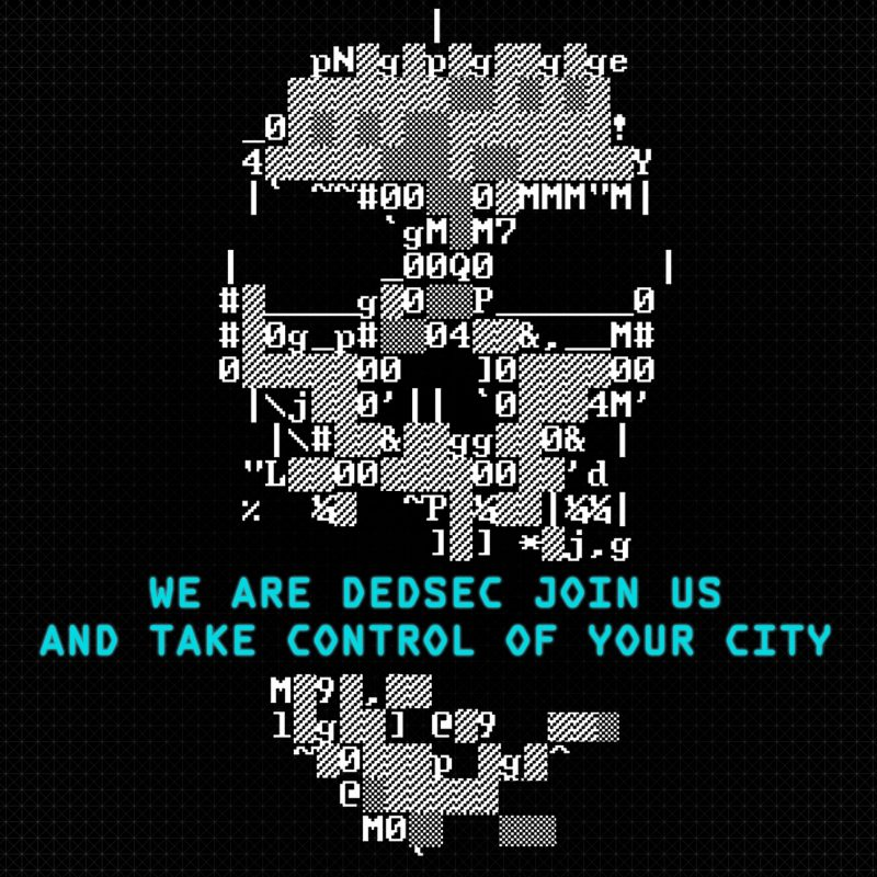 10 Most Popular Dedsec Live Wallpaper FULL HD 1080p For PC Background 2020 free download ubisofts watch dogs live mobile app interview with jeyson acevedo 800x800