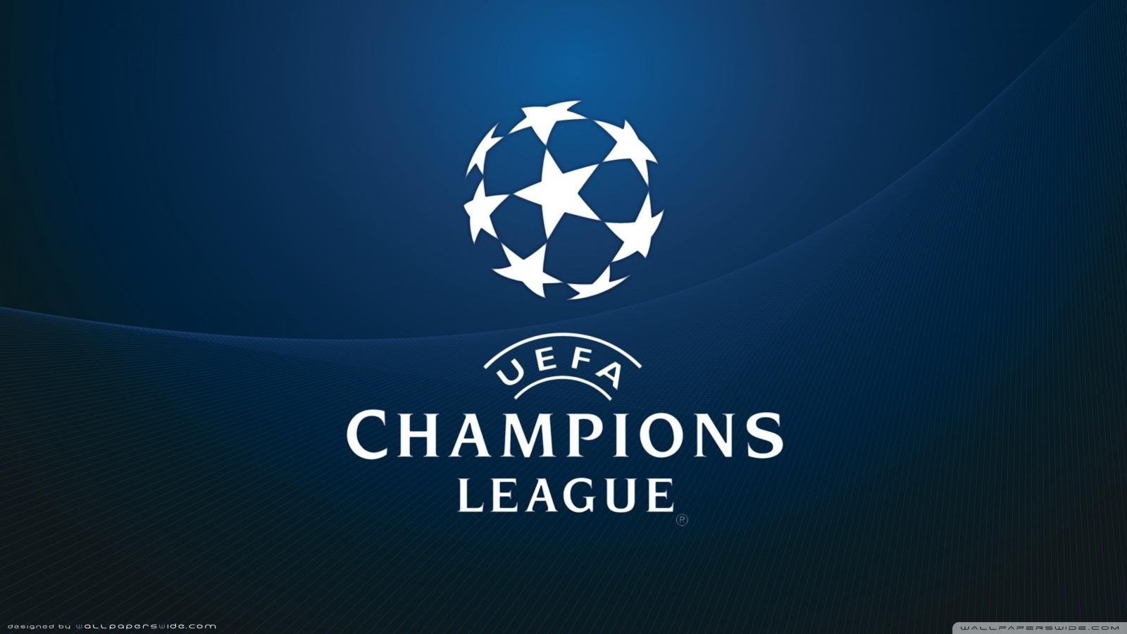 uefa champions league-wallpaper-1600x900 - 10 000 fonds d'écran hd