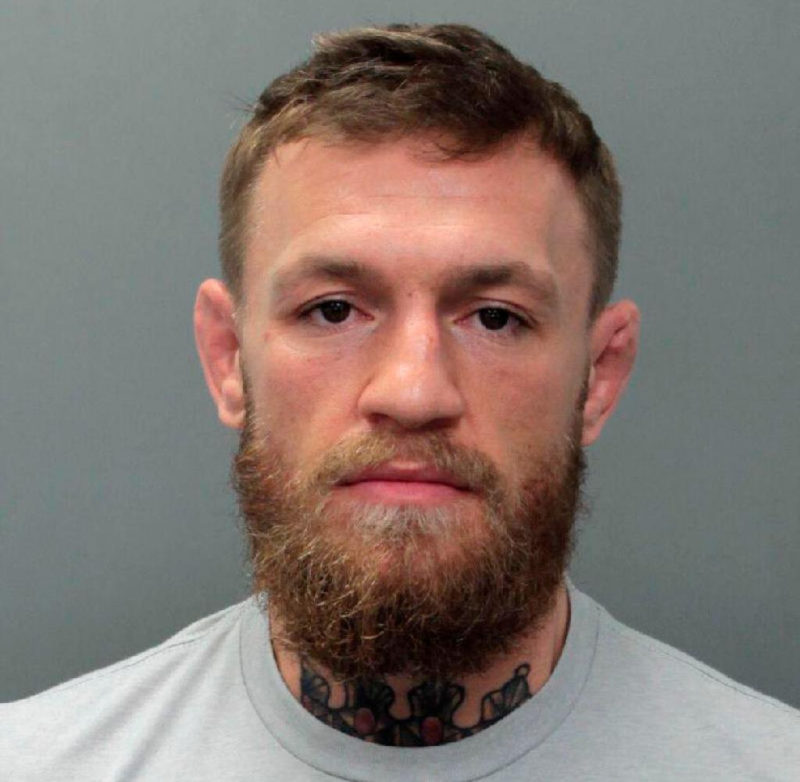 10 Most Popular Images Of Conor Mcgregor FULL HD 1080p For PC Background 2021 free download ufc star conor mcgregor nach attacke auf fan festgenommen welt 800x782