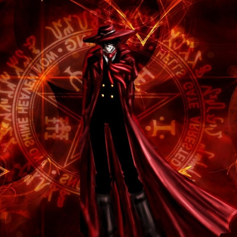 10 Top Hellsing Ultimate Wallpaper Hd FULL HD 1920x1080 For PC Background 2018 Free