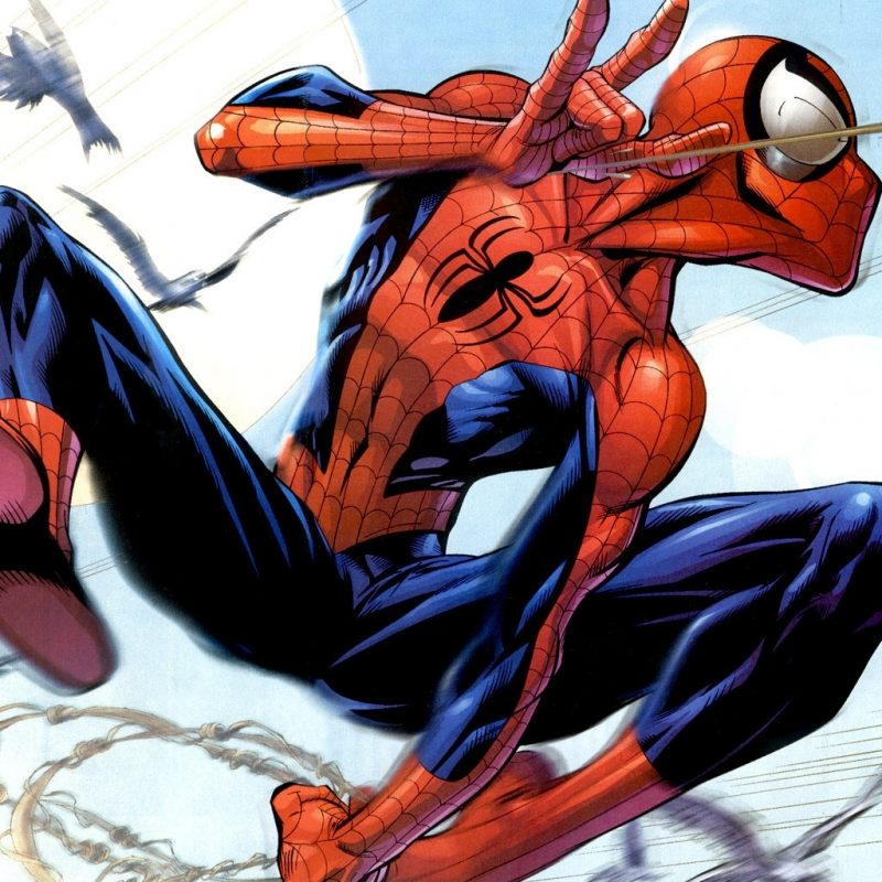 10 Top Ultimate Spider Man Comic Wallpaper FULL HD 1920×1080 For PC Background 2018 free download ultimate marvel images ultimate spider man hd wallpaper and 1 800x800