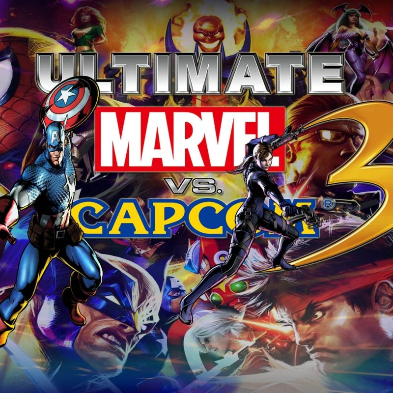10 Most Popular Ultimate Marvel Vs Capcom 3 Wallpaper FULL HD 1920×1080 For PC Background 2021 free download %name
