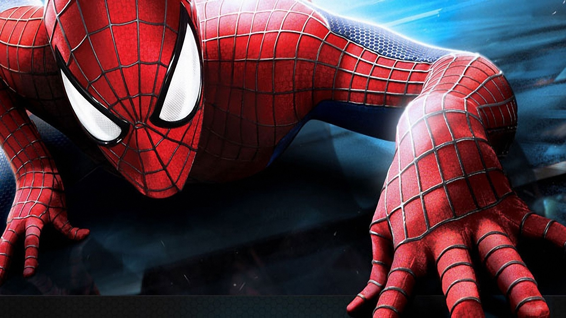 10 Most Popular Spider Man 2099 Wallpaper Hd Full Hd 1920: 10 New Ultimate Spider-Man Wallpaper FULL HD 1920×1080 For