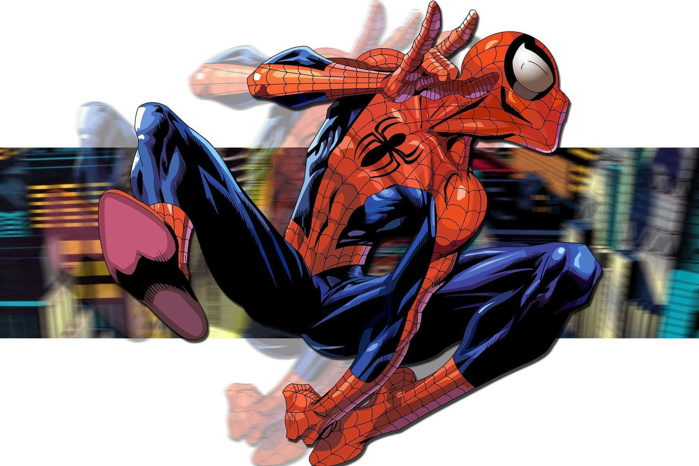 ultimate spider man wallpapers - wallpaper cave