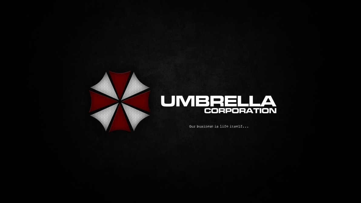umbrella corp wallpaper hdemilylena on deviantart